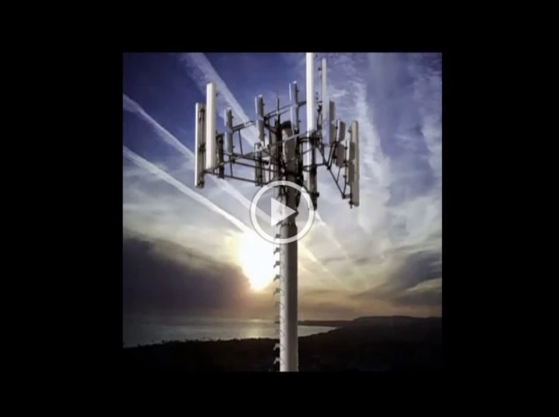 Os Perigos da Internet 5G