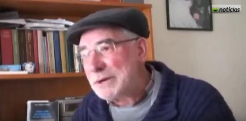 Fátima Nunca Mais Padre Mario de Oliveira