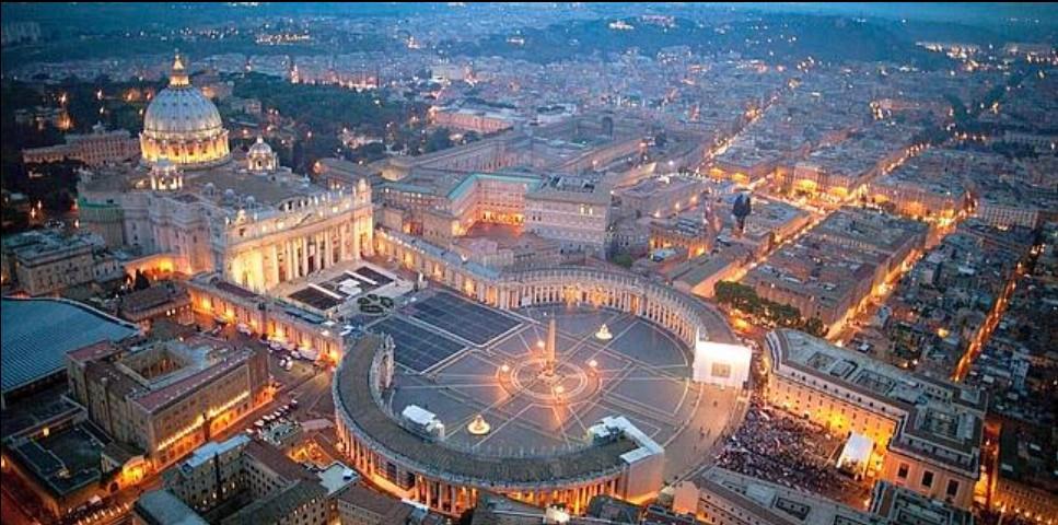 O Maior Segredo do Vaticano é Revelado Apocalipse