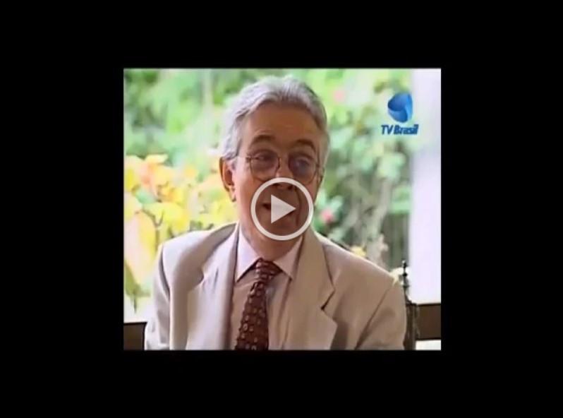 Chico Anysio Fala de suas Experiências com Ovnis