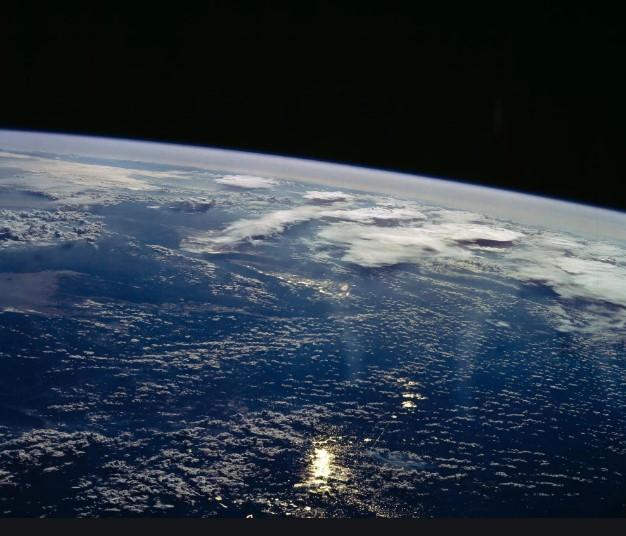 NASA e a Terra Plana nos Vivemos em um Show