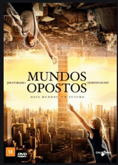 Mundos Opostos Filme Completo em Português
