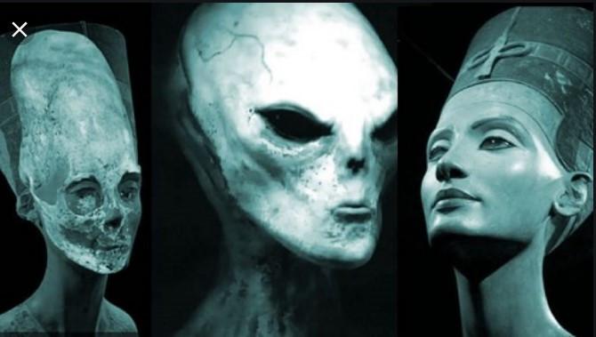 Trump Revela algo CHOCANTE sobre Alienígenas