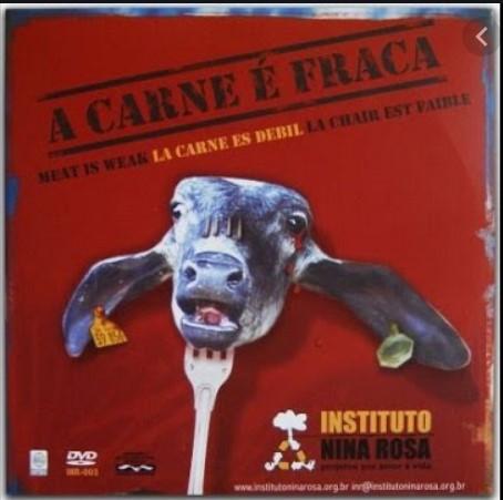 A Carne é Fraca Documentário de 2005