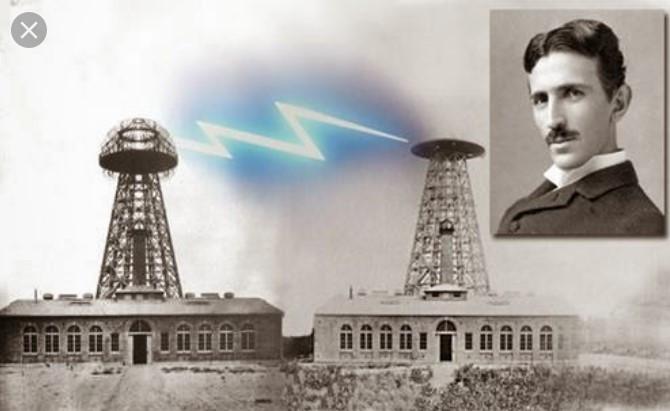 Dois Físicos Russos querem Reconstruir a Torre de Tesla