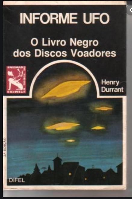 O Livro Negro dos OVNIS