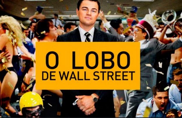 Lobo de Wall Street Filme Completo