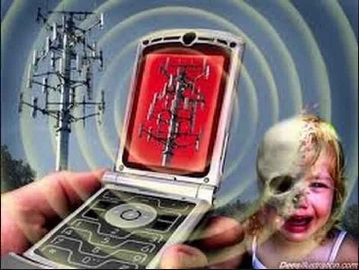 A Verdade sobre a Tecnologia sem Fio WiFi Celular Wireless