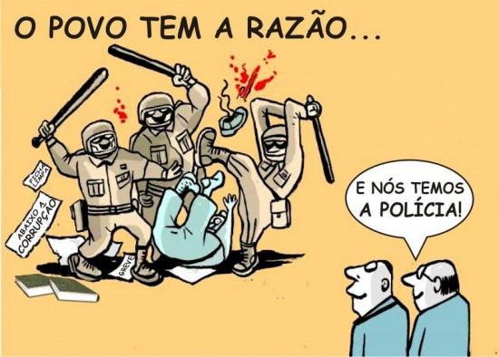 Políticas - Centralização - Como Funciona Oligarquia no Brasil