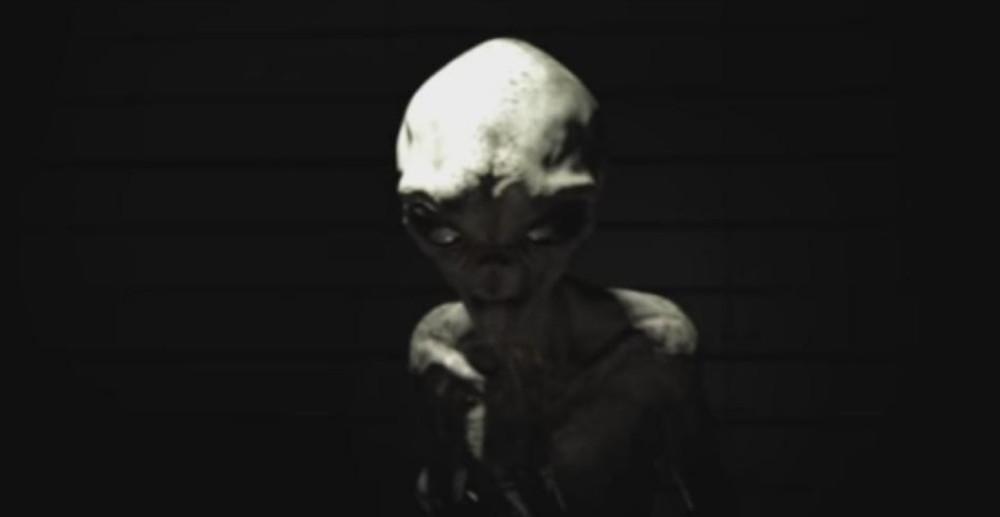 Entrevista de ET é Produção de Efeitos Visuais