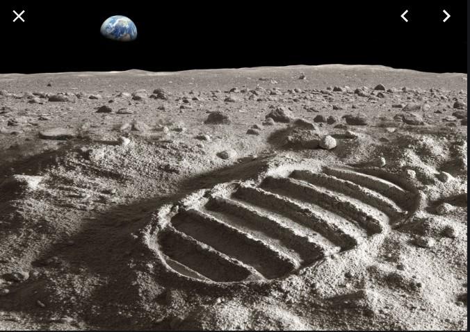 Mistérios Da Lua