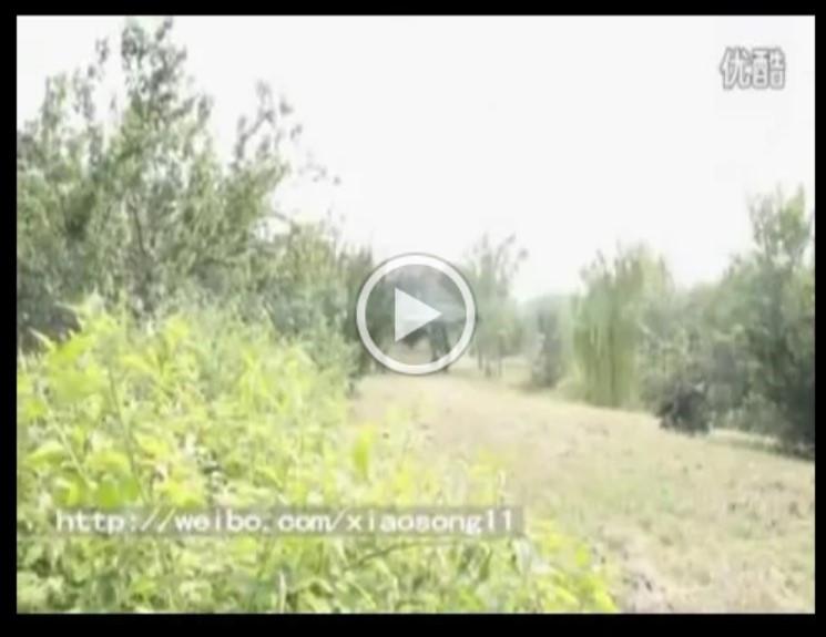 Terras de OVNIs na China !!! Avistamento UFO inacreditável !!