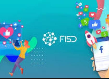 Lançamento Nova F15D Comunidade Marketing Digital