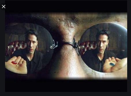 Matrix Pílula
