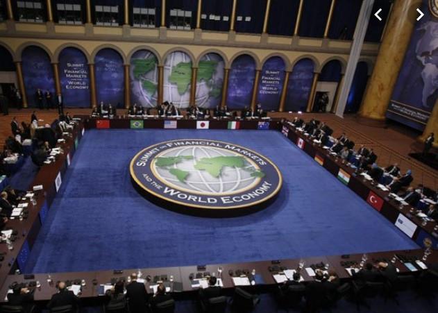 Governo Mundial Ditadura Global