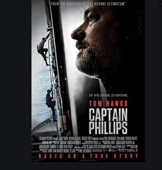 Capitão Phillips Filme Completo