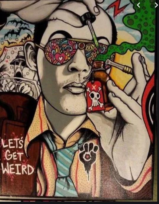 Adrenochrome O Documentário Secreto de Super Drogas da Elite