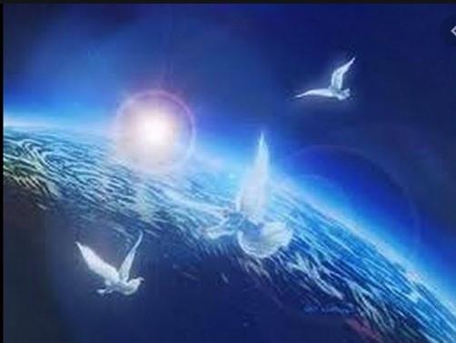 Segredos da Nasa Anjos Espaciais