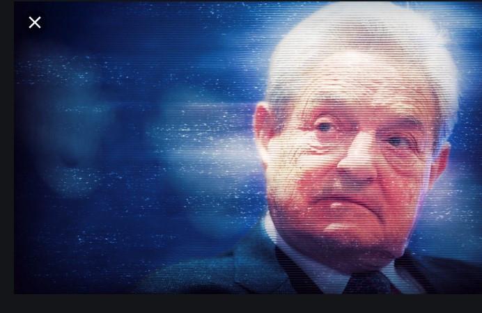 George Soros Conheça o Maior Inimigo da Humanidade