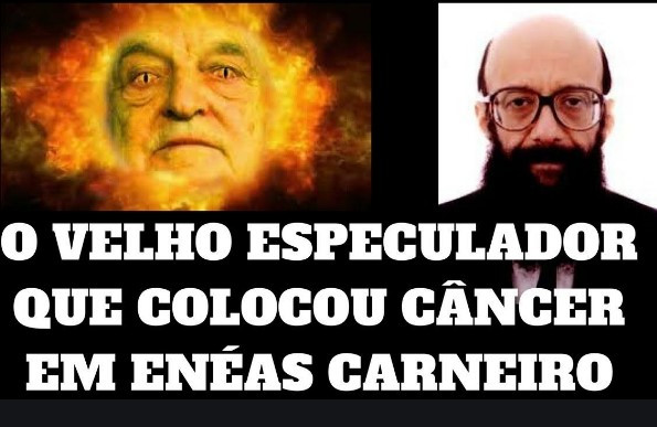 O Polemico Vídeo que Provocou a ira dos Iluminatis e a Morte de Enéas Carneiro é de Arrepiar