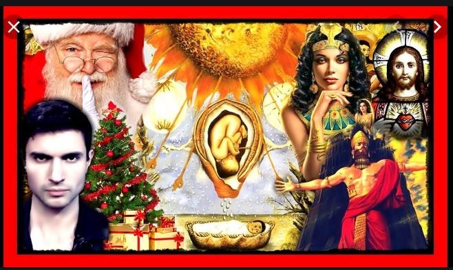 Natal e Aniversário O que Não te Contaram