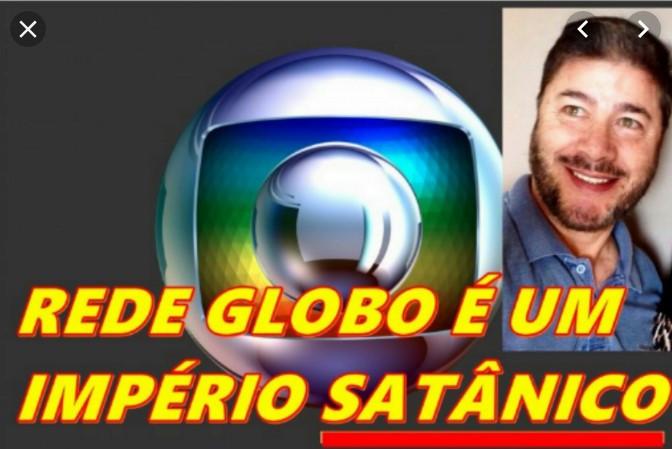 O império da REDE GLOBO está Caindo Jogador de Futebol Conta Tudo Globo e CBF