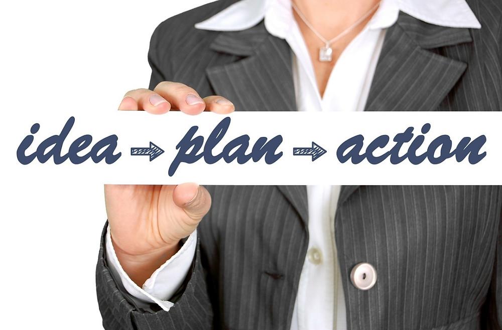 Estratégias de Marketing Digital na Era da Busca - Planejamento