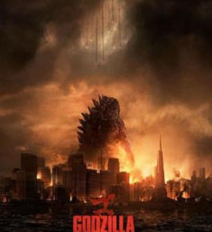 Filme Completo Godzilla 2014 Dublado Português