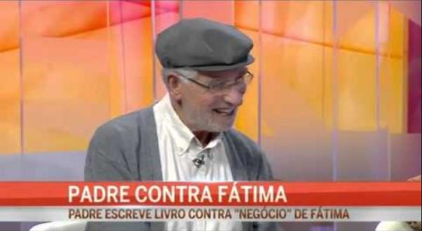 Padre Mario de Oliveira desmistifica mentiras da Igreja Católica 3-4