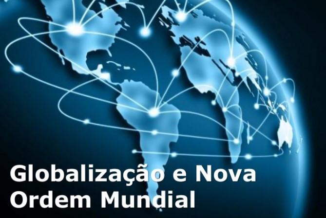 Nova Ordem Mundial Chegando no Brasil