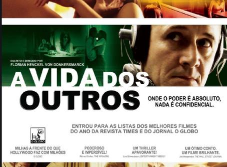 A Vida Dos Outros Filme Completo Dublado