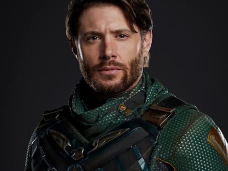 Jensen Ackles aparece como Soldier Boy em imagens oficiais