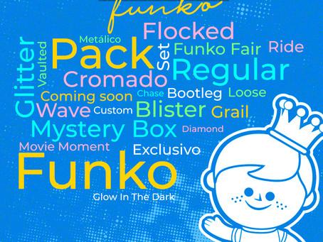 Dicionário Funko