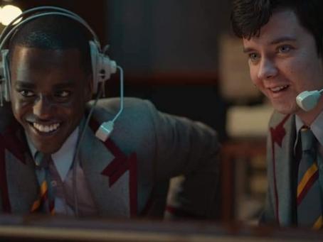 """Netflix anuncia data de estreia da 3ª temporada de """"Sex Education"""""""