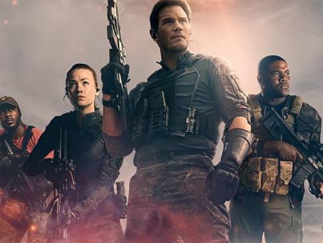 """""""A Guerra do Amanhã"""", estrelado por Chris Pratt, ganha trailer final"""