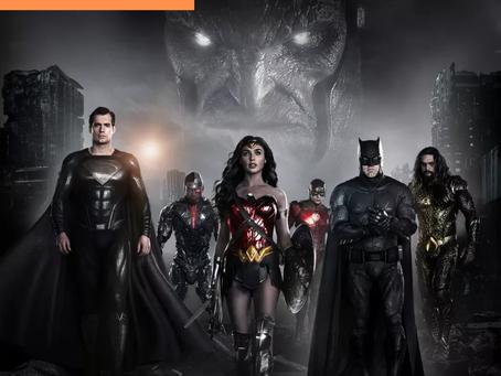 [Análise] Liga da Justiça de Zack Snyder