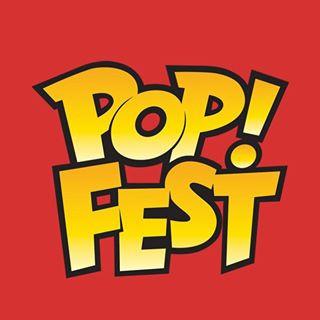 O que é o Pop! Fest?