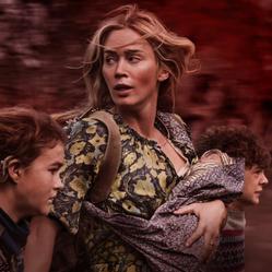 "Trailer final de ""Um Lugar Silencioso - Parte II"" é liberado"
