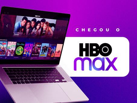 HBO Max chegou ao Brasil! Conheça o catálogo e os preços de assinatura