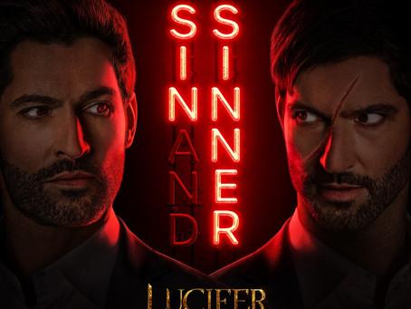 """""""Lucifer"""" ganha trailer da segunda parte da 5ª temporada"""