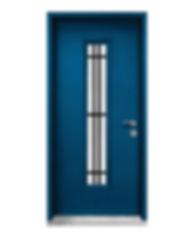 דלתות במרכז