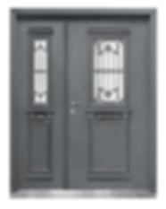 דלתות כניסה יפות במיוחד