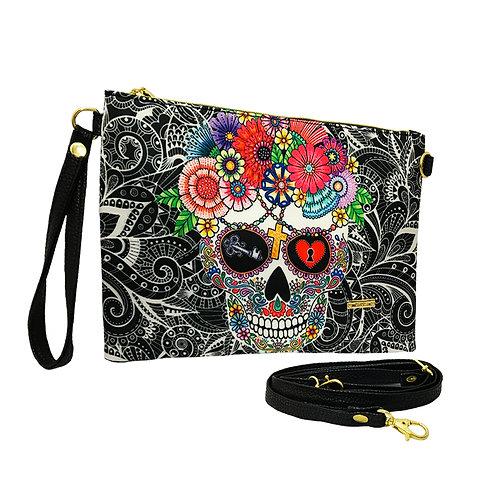 Skull Mexicano
