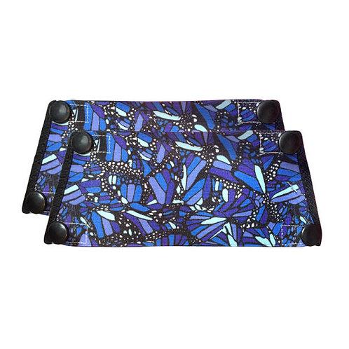 Azul monarca