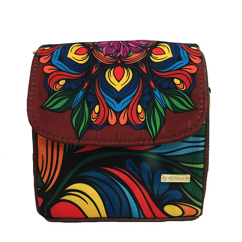 Mandala Multicolor