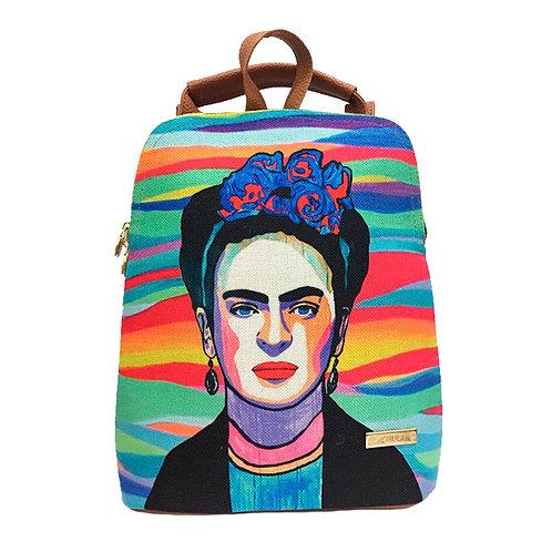 Frida Abstract