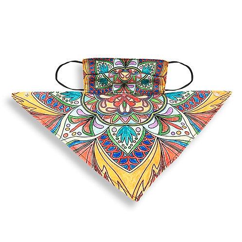 Mandala Namaste