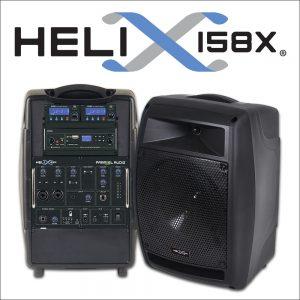 Helix 158X