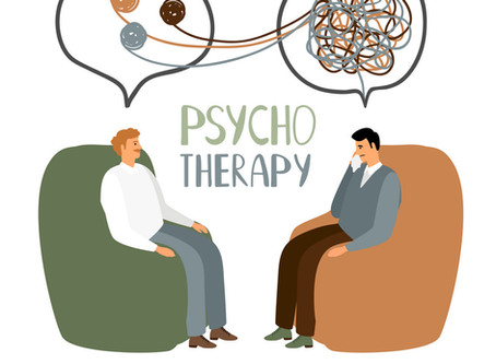 How Psychotherapy Works?