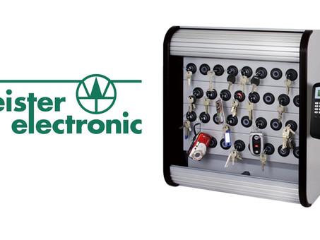 Deister Locker Systems Integration
